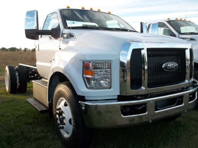 New 2019 Ford F650 Truck Regular Cab For Sale/Lease Gaffney, SC