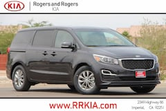 New Kia for sale 2019 Kia Sedona LX Van Passenger Van in Imperial, CA