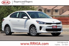 New Kia for sale 2019 Kia Rio S Sedan in Imperial, CA