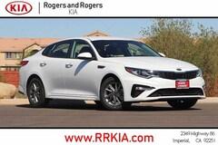New Kia for sale 2019 Kia Optima LX Sedan in Imperial, CA