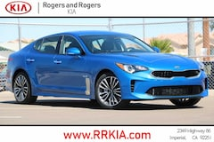 New Kia for sale 2019 Kia Stinger Sedan in Imperial, CA