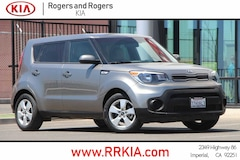 Used Vehicles for sale 2017 Kia Soul Hatchback in Imperial, CA