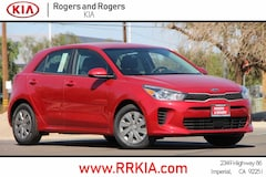 New Kia for sale 2019 Kia Rio S Hatchback in Imperial, CA