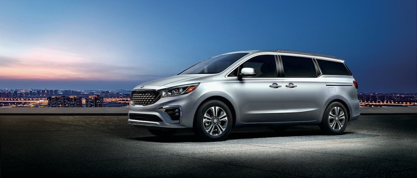 2020 Kia Sedona for Sale - Imperial, CA (Pricing, Specs ...