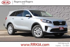 New Kia for sale 2019 Kia Sorento 2.4L L SUV in Imperial, CA