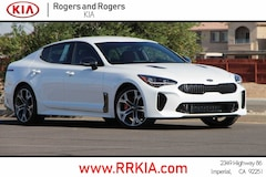 New Kia for sale 2019 Kia Stinger GT Sedan in Imperial, CA