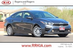 New Kia for sale 2019 Kia Forte FE Sedan in Imperial, CA