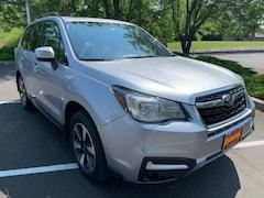 2017 Subaru Forester 2.5I Premium CVT Wagon