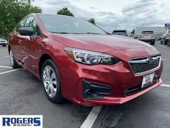 New 2018 Subaru Impreza 2.0I 4-Door CVT Sedan in Lewiston, ID