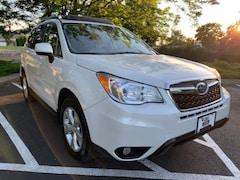 2015 Subaru Forester 4DR Auto 2.5I Limited CVT Wagon