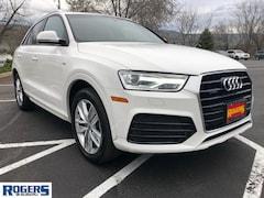 Lewiston ID 2018 Audi Q3 2.0 Tfsi Sport Premium QU Wagon Used