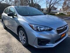 New 2019 Subaru Impreza 2.0i 5-door in Lewiston, ID