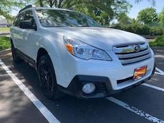 Used 2014 Subaru Outback 2.5i Wagon in Lewiston, ID