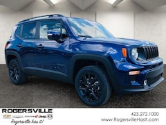 New Cars  2019 Jeep Renegade ALTITUDE 4X4 Sport Utility For Sale in Rogersville