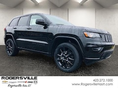 New Cars  2019 Jeep Grand Cherokee ALTITUDE 4X4 Sport Utility For Sale in Rogersville