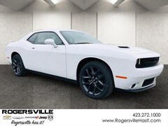 New Cars  2019 Dodge Challenger SXT Coupe For Sale in Rogersville