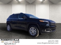 New Cars  2019 Jeep Cherokee LATITUDE 4X4 Sport Utility For Sale in Rogersville