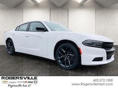 New Cars  2019 Dodge Charger SXT RWD Sedan For Sale in Rogersville