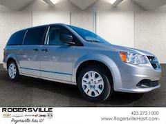 New Cars  2019 Dodge Grand Caravan SE Passenger Van For Sale in Rogersville