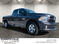 New Cars  2019 Ram 1500 CLASSIC EXPRESS QUAD CAB 4X4 6'4 BOX Quad Cab For Sale in Rogersville