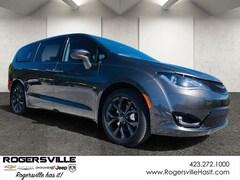 New Cars  2019 Chrysler Pacifica TOURING PLUS Passenger Van For Sale in Rogersville