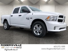 New 2019 Ram 1500 CLASSIC EXPRESS CREW CAB 4X4 5'7 BOX Crew Cab for sale in Greenville