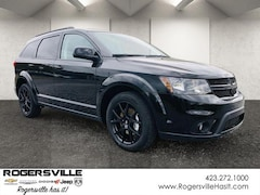 New Cars  2019 Dodge Journey SE Sport Utility For Sale in Rogersville