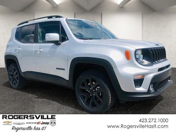 2019 Jeep Renegade SUV