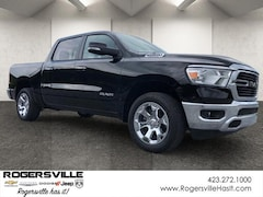 New Cars  2019 Ram 1500 BIG HORN / LONE STAR CREW CAB 4X4 5'7 BOX Crew Cab For Sale in Rogersville