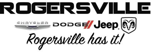 Rogersville Chrysler Dodge Jeep Ram