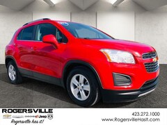 Bargain Cars  2016 Chevrolet Trax LT SUV For Sale in Rogersville