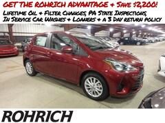 New 2018 Toyota Yaris 5-Door LE Hatchback