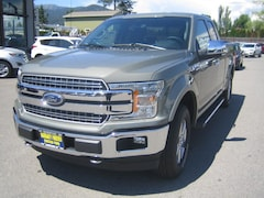 2019 Ford F-150 Lariat 4WD SuperCab 6.5 Box