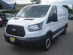 2016 Ford Transit-150 Van Low Roof Cargo