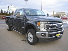 2020 Ford F-350 XLT Extended Cab Pickup
