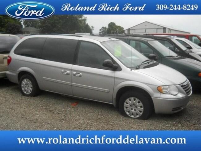 2006 Chrysler Town & Country LX Passenger Van