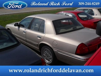 used 2001 mercury grand marquis for sale at roland rich ford inc vin 2mefm75w91x634378 roland rich ford inc