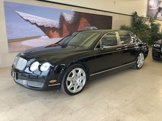 2008 Bentley Continental Flying Spur Berline