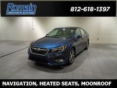 New 2019 Subaru Legacy 2.5i Limited Sedan in Evansville IN