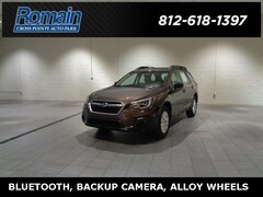 New 2019 Subaru Outback 2.5i SUV in Evansville IN