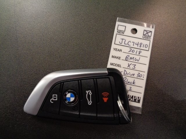 Used 2018 BMW X3 AUTO For Sale Evansville IN | 5UXTR9C5XJLC74810