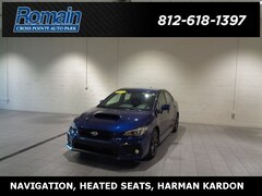 Used 2019 Subaru WRX Limited Sedan JF1VA1P61K8807687 in Evansville, IN