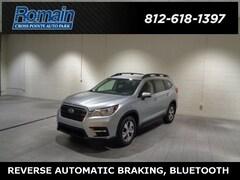 New 2019 Subaru Ascent Premium 8-Passenger SUV in Evansville IN