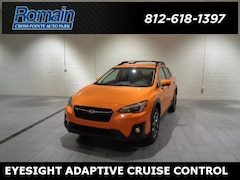 New 2019 Subaru Crosstrek 2.0i Limited SUV in Evansville IN