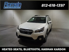 New 2019 Subaru Outback 2.5i Limited SUV in Evansville IN