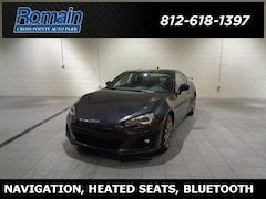 New 2019 Subaru BRZ Limited Coupe in Evansville IN