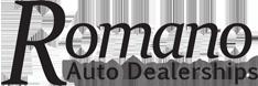 Romano Auto Dealerships
