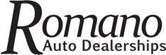 Romano Auto Dealerships