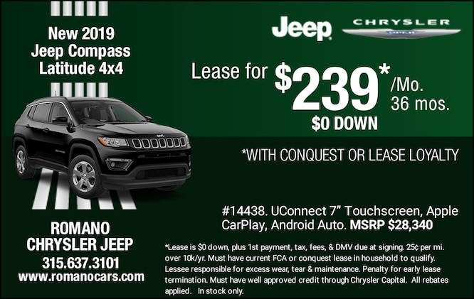 Buy and Lease Specials & Deals Cars Trucks SUVs Near Me