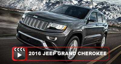 2016 Jeep Grand Cherokee for sale in Syracuse